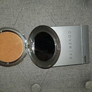 Cover FX highlight powder